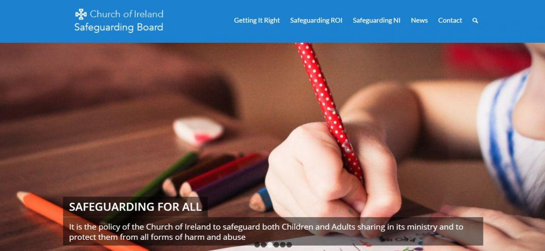 Safeguarding Website 01