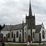 Ballyfin Church