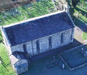 Clonbeg Church