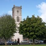 Durrow Church