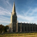 Lorum Church