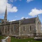 Staplestown Church