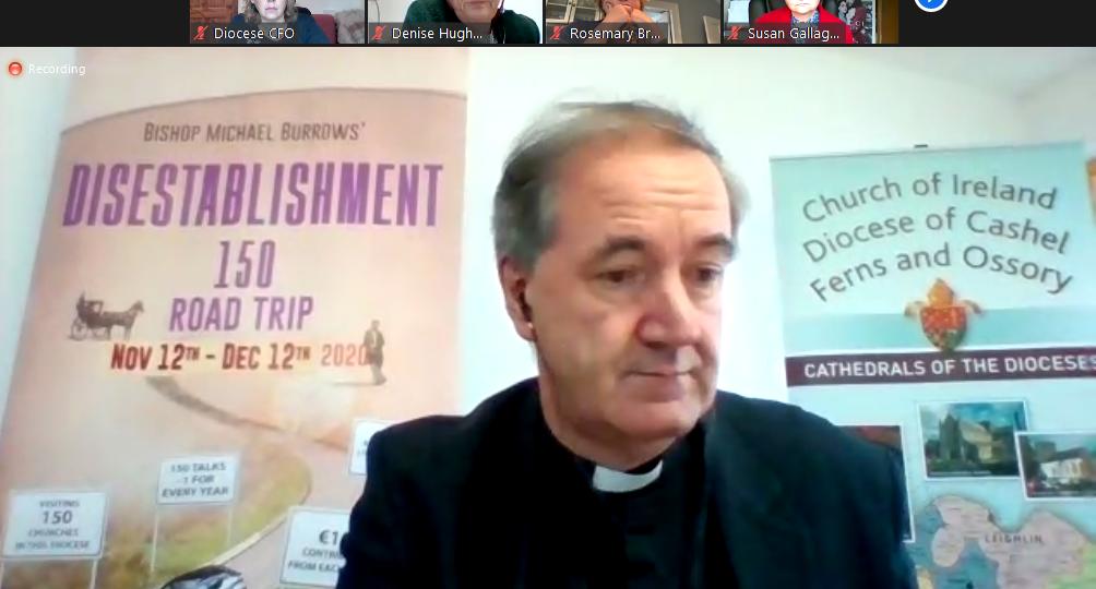 Synod 2020 screenshot 1