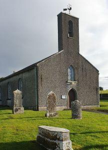 Timogue Church Stradbally