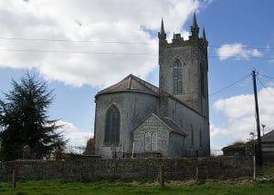 Urglin Church