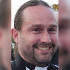 The Reverend Mairt Hanley