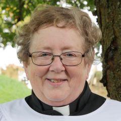 The Reverend Pat Coleman