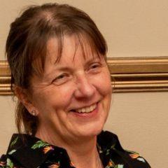 The Reverend Victoria Lynch CFO